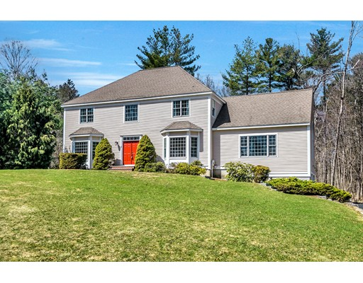 Single Family Home for Sale at 2 Old Village Road 2 Old Village Road Acton, Massachusetts 01720 United States