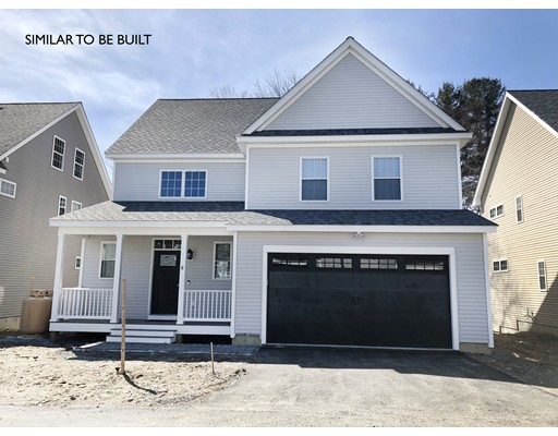Single Family Home for Sale at 26 Connor Drive 26 Connor Drive Acton, Massachusetts 01720 United States