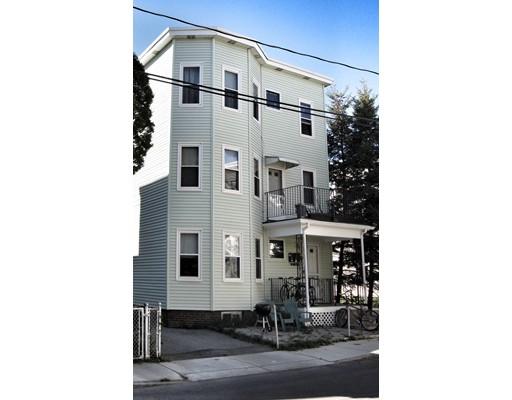 Multi-Family Home for Sale at 45 Locke Street 45 Locke Street Cambridge, Massachusetts 02140 United States