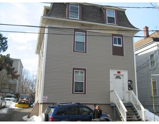 Casa Multifamiliar por un Venta en 14 Essex Court Lynn, Massachusetts 01902 Estados Unidos