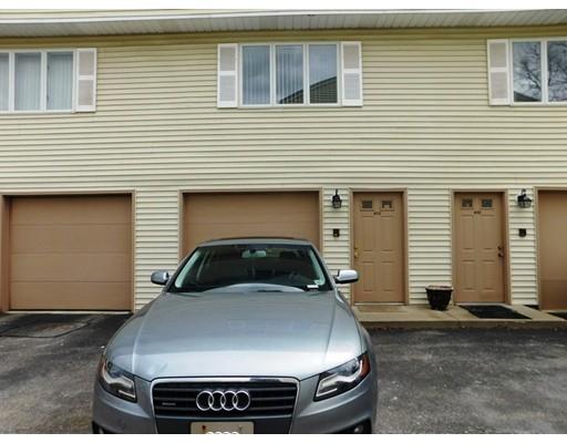 Appartement en copropriété pour l Vente à 53 Columbus Avenue 53 Columbus Avenue North Providence, Rhode Island 02911 États-Unis