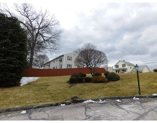 53 Columbus Ave 411, North Providence, RI, 02911