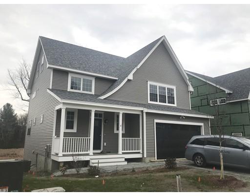 شقة بعمارة للـ Sale في 25 Connor Drive 25 Connor Drive Acton, Massachusetts 01720 United States
