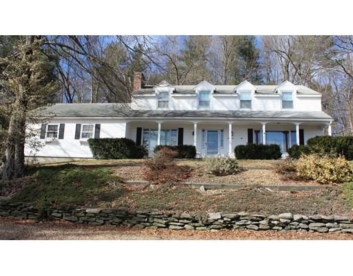 واحد منزل الأسرة للـ Sale في 26 Bancroft Street 26 Bancroft Street Auburn, Massachusetts 01501 United States