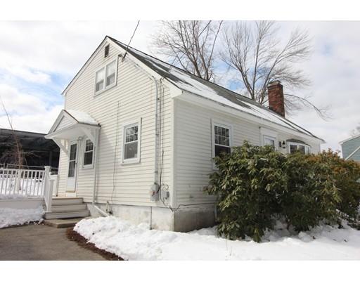 Casa Unifamiliar por un Alquiler en 14 Dearborn Road Burlington, Massachusetts 01803 Estados Unidos
