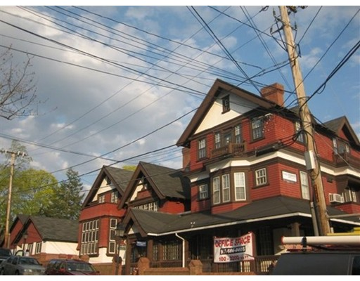 Commercial for Sale at 5 Pleasant Street 5 Pleasant Street Methuen, Massachusetts 01844 United States