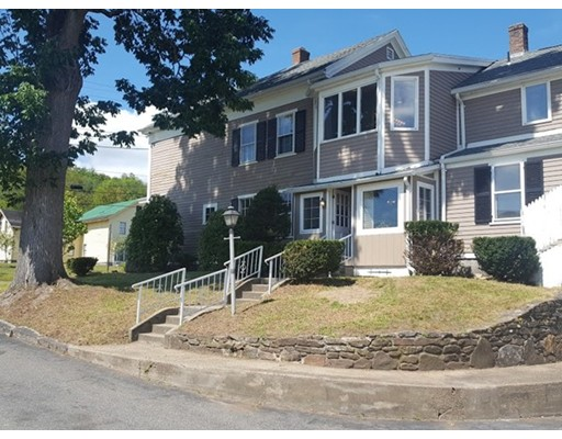 Single Family Home for Sale at 100 Main Street 100 Main Street Monson, Massachusetts 01057 United States