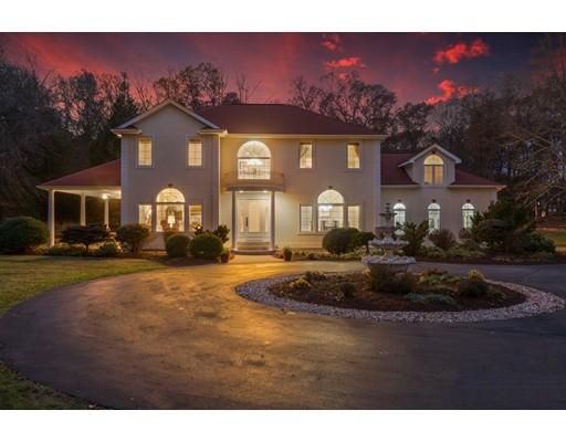 独户住宅 为 销售 在 5 Thomas 5 Thomas Lincoln, 罗得岛 02865 美国