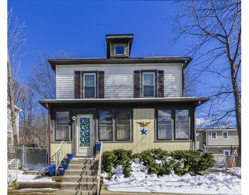 واحد منزل الأسرة للـ Sale في 20 Maverick Street 20 Maverick Street Dedham, Massachusetts 02026 United States