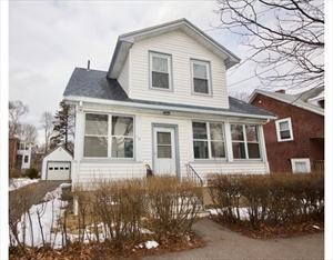 116 Oxenbridge Rd  is a similar property to 68 Winthrop St  Quincy Ma