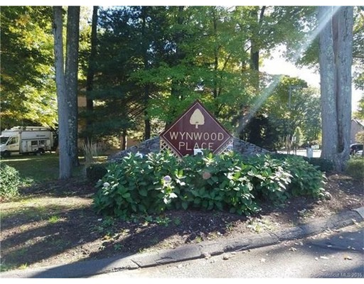 واحد منزل الأسرة للـ Rent في 177 Wynwood Drive 177 Wynwood Drive Enfield, Connecticut 06082 United States