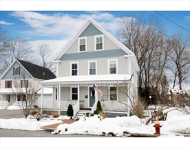 Property for sale at 10 Wayne Ave - Unit: 1, Ipswich,  Massachusetts 01938