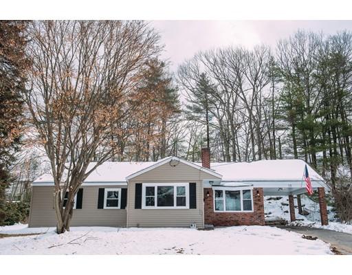 独户住宅 为 销售 在 19 Harriman Street 19 Harriman Street Hudson, 马萨诸塞州 01749 美国