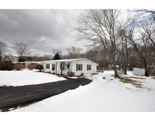 Single Family Home for Sale at 103 Acton Street 103 Acton Street Maynard, Massachusetts 01754 United States