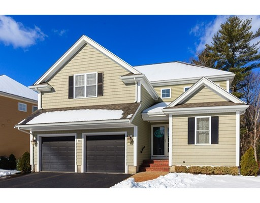 Condominio por un Venta en 60 Surrey Lane 60 Surrey Lane East Bridgewater, Massachusetts 02333 Estados Unidos