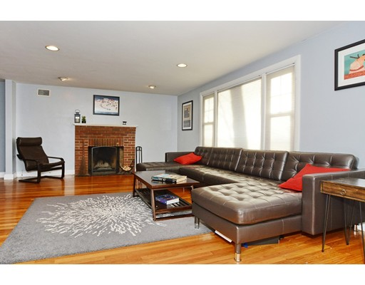Picture 6 of 26 Manning Rd  Dedham Ma 3 Bedroom Single Family