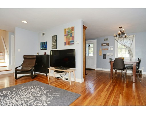 Picture 8 of 26 Manning Rd  Dedham Ma 3 Bedroom Single Family