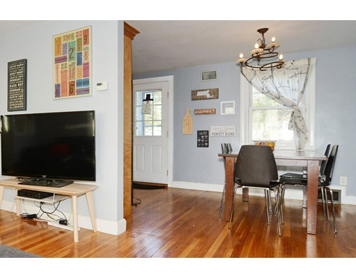 Picture 9 of 26 Manning Rd  Dedham Ma 3 Bedroom Single Family