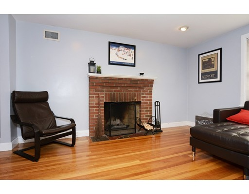 Picture 10 of 26 Manning Rd  Dedham Ma 3 Bedroom Single Family
