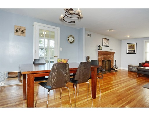 Picture 13 of 26 Manning Rd  Dedham Ma 3 Bedroom Single Family