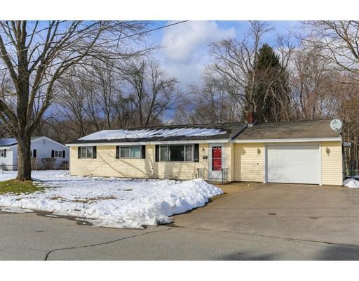 Casa Unifamiliar por un Venta en 13 Loring Avenue 13 Loring Avenue Maynard, Massachusetts 01754 Estados Unidos