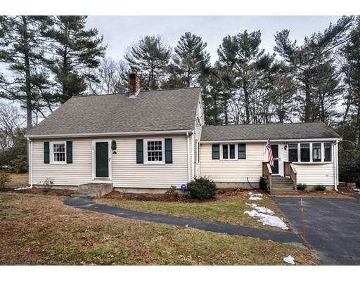 Casa Unifamiliar por un Venta en 26 Brewster Lane 26 Brewster Lane Hanover, Massachusetts 02339 Estados Unidos