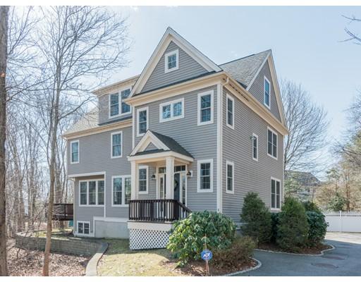 Maison unifamiliale pour l Vente à 3 Colella Farm Road 3 Colella Farm Road Hopkinton, Massachusetts 01748 États-Unis
