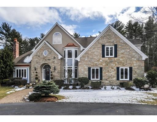 Частный односемейный дом для того Продажа на 251 Country Club Way 251 Country Club Way Kingston, Массачусетс 02364 Соединенные Штаты