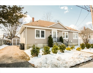 49 Hooper Rd  is a similar property to 198 Vincent Rd  Dedham Ma