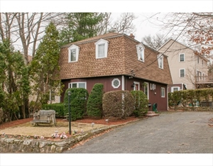 21 Beechwood  is a similar property to 75 Crest Rd  Lynnfield Ma