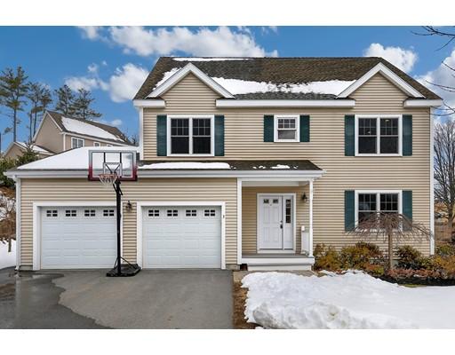 Single Family Home for Sale at 3 Nara Ridge Road 3 Nara Ridge Road Acton, Massachusetts 01720 United States