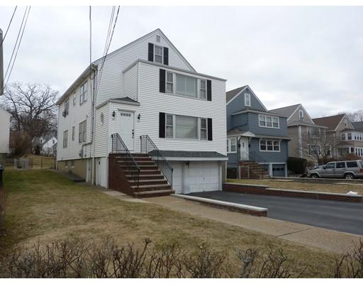 Maison avec plusieurs logements pour l Vente à 90 Burnham Street 90 Burnham Street Watertown, Massachusetts 02472 États-Unis