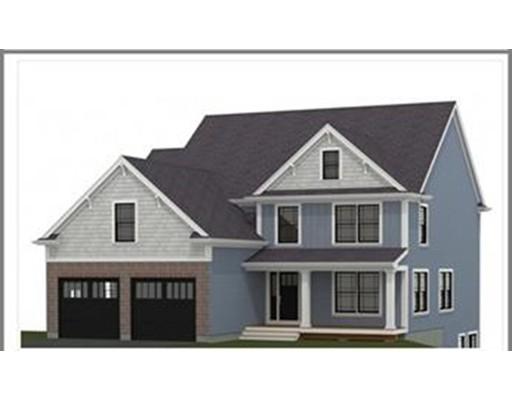 Single Family Home for Sale at 2 SHAYS LANE 2 SHAYS LANE Holden, Massachusetts 01520 United States