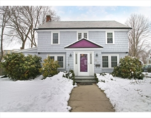 59 Channing Rd  is a similar property to 816 Dedham St  Newton Ma