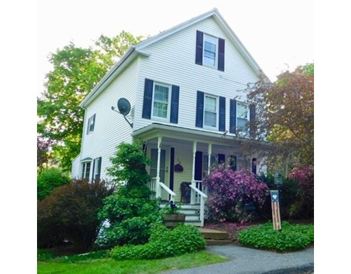 Single Family Home for Sale at 28 May Street Spencer, Massachusetts 01562 United States