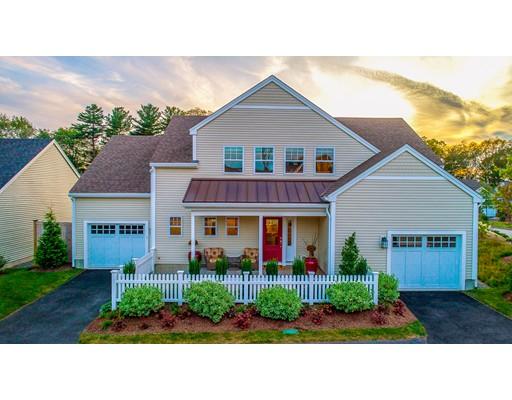 Appartement en copropriété pour l Vente à 46 Lantern Way 46 Lantern Way Ashland, Massachusetts 01721 États-Unis