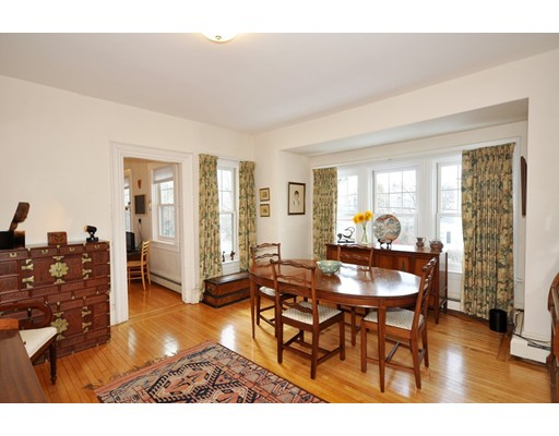 Picture 6 of 41A Parker St Unit 41a Watertown Ma 2 Bedroom Condo