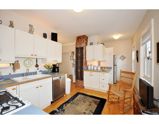 Picture 11 of 41A Parker St Unit 41a Watertown Ma 2 Bedroom Condo
