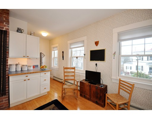 Picture 12 of 41A Parker St Unit 41a Watertown Ma 2 Bedroom Condo