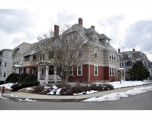 41A Parker Street 41A is a similar property to 57 Forest St  Watertown Ma