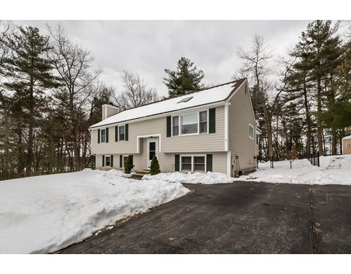 Single Family Home for Sale at 53 Mulberry Circle 53 Mulberry Circle Ayer, Massachusetts 01432 United States