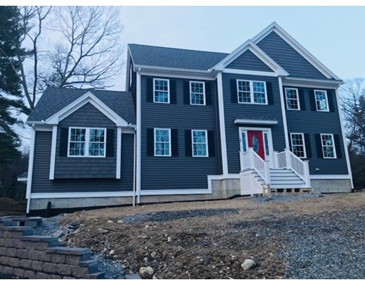 Single Family Home for Sale at 16 Boutwell Street Wilmington, Massachusetts 01887 United States