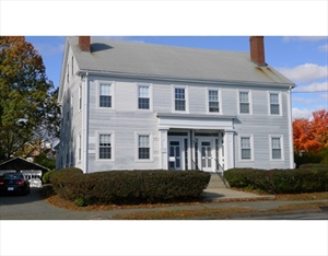 25 Water Street  is a similar property to 143 High St  Danvers Ma