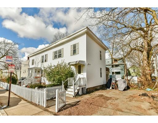 Multi-Family Home for Sale at 1 Hancock Street 1 Hancock Street Cambridge, Massachusetts 02139 United States