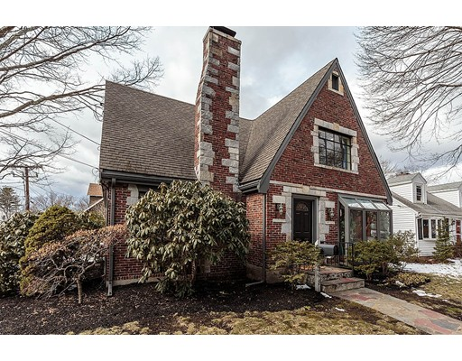 498 Washington St, Winchester, MA 01890