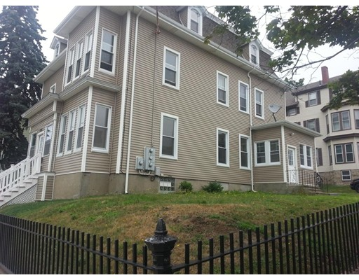 Multi-Family Home for Sale at 298 Whipple Street Fall River, 02721 United States