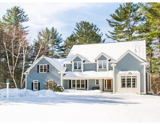 6 Grist Mill Rd, Medfield, MA 02052