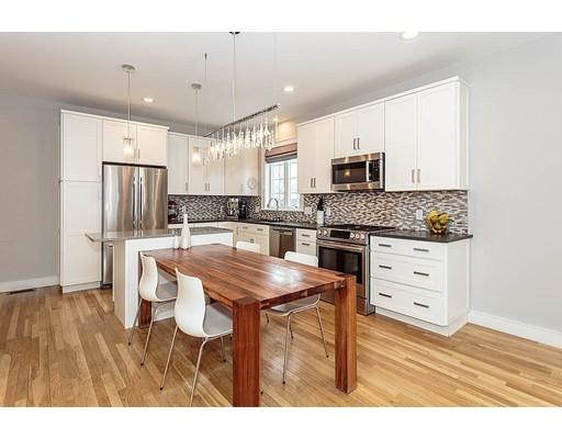 Condominium for Sale at 32 Pleasant Street 32 Pleasant Street Needham, Massachusetts 02492 United States