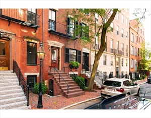 7 Otis Pl 1 is a similar property to 25 Channel Center St  Boston Ma