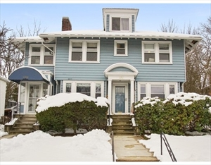 528 Commonwealth Avenue 528 is a similar property to 60 Ober Rd  Newton Ma